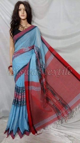 Rich Pallu Tussar Silk Saree