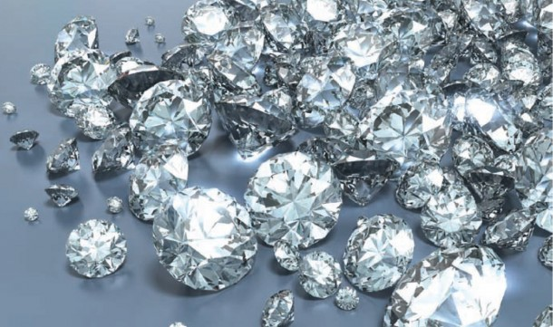 Full Cut Round Diamond