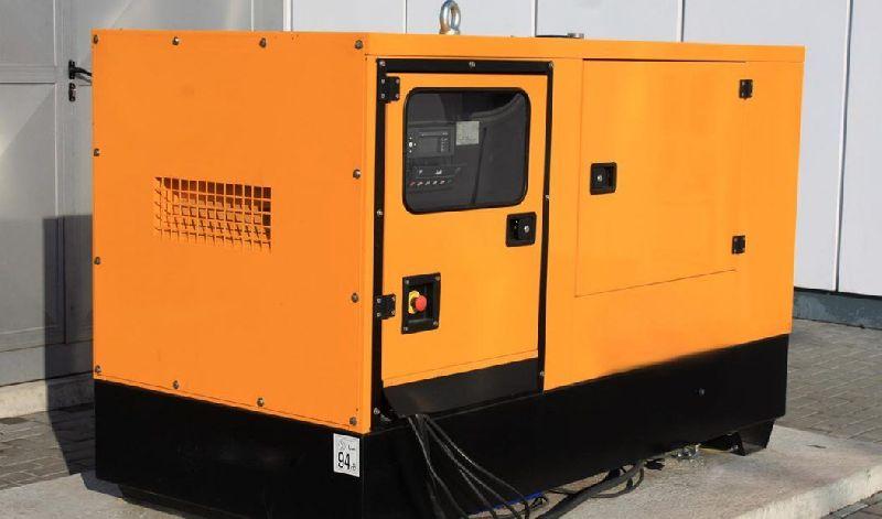 Power Generator (200 KVA)