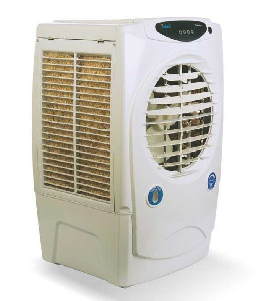 Solar Air Cooler 02