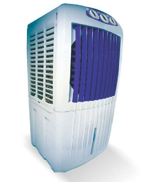 Solar Air Cooler 03