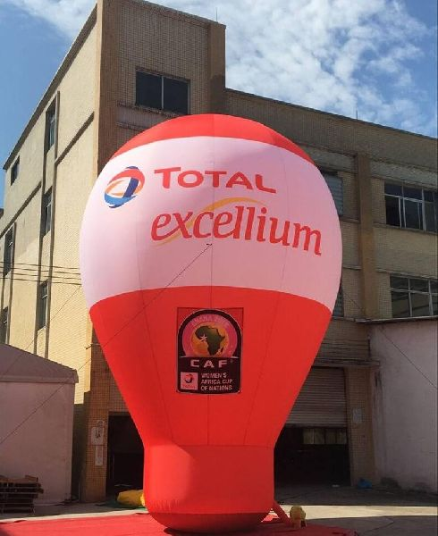 Inflatable Advertising Balloon 02