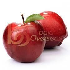 A Grade Apple