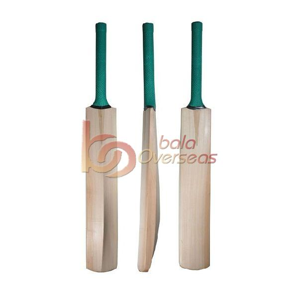Cricket Bat with Rubber Grip
