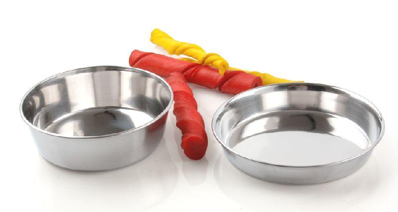 Pet Deep & Shallow Dish