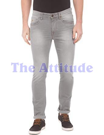Men Cotton Jean