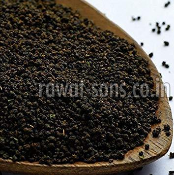 Black Organic CTC Tea