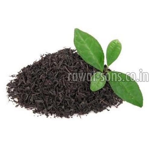 CTC Tea Leaf