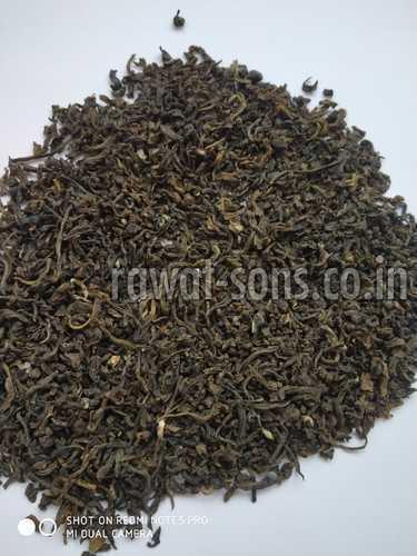 Inorganic Green Tea
