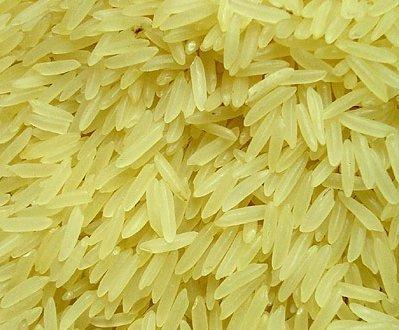 Natural Parboiled Basmati Rice