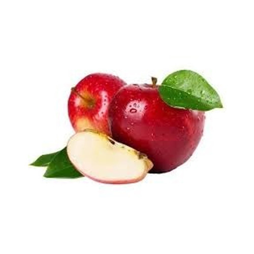 Fresh Delicious Apple