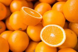 Fresh Sweet Orange