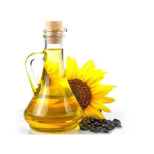 Fresh Sunflower Oil