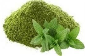 Natural Mint Powder