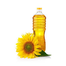 Pure Sunflower Oil