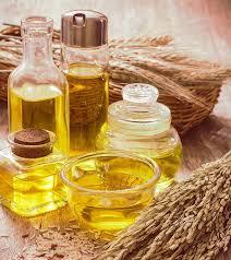 Yellow Rice Bran Oil