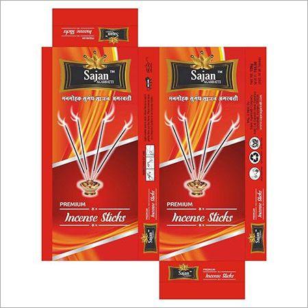 Sajan Premium Incense Sticks