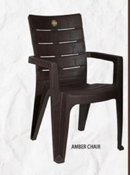 Amber High Back Chair
