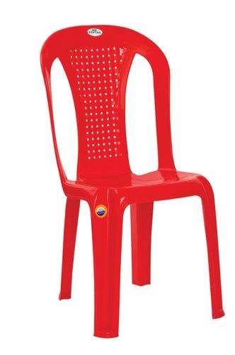 Arm Less Chair 01