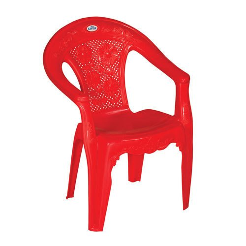 Baby Plastic Chair 01