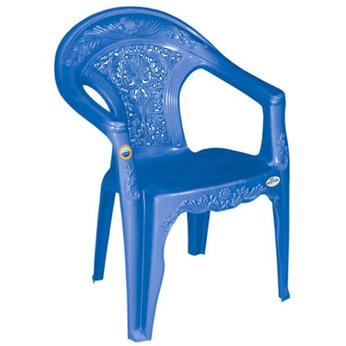 Baby Plastic Chair 02