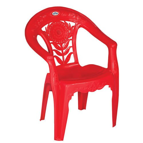 Baby Plastic Chair 03