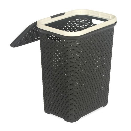 Curved Laundry Basket