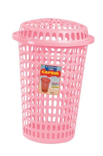 Large Size Capsule Laundry Basket