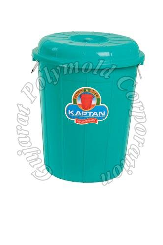 40 Litres Drum With Lid