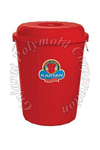 60 Litres Drum With Lid