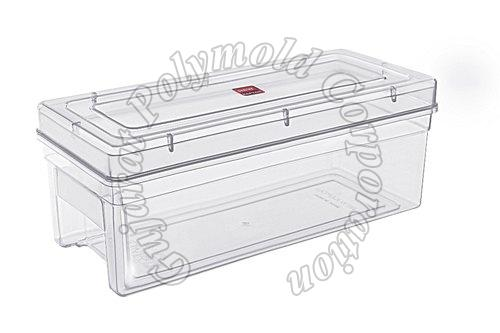 Jolly Plastic Container