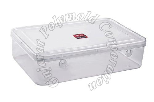 Keeper 101 Container With Lock