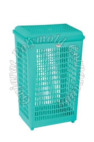 Linen Laundry Basket