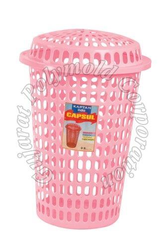 Medium Size Capsule Laundry Basket