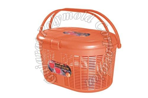 Oval Shopping Basket
