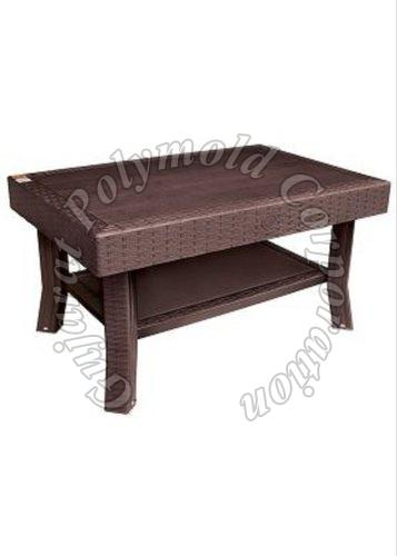 Royal Folding Center Table