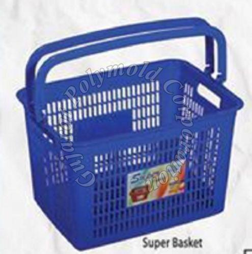 Super Shopping Basket