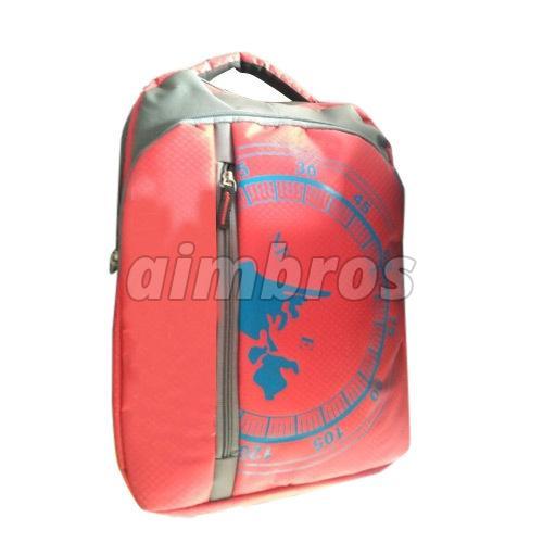 Boys Multicolor School Bag