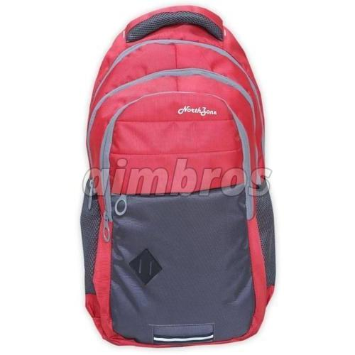 Boys Nylon School Bag