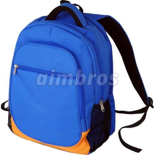 Boys Rexine College Bag