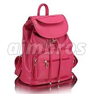 Girls Casual College Bag