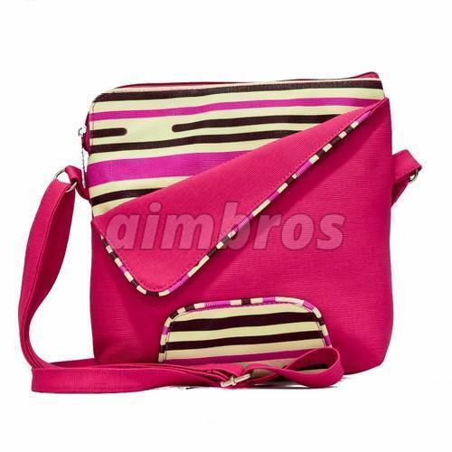 Girls College Sling Bag