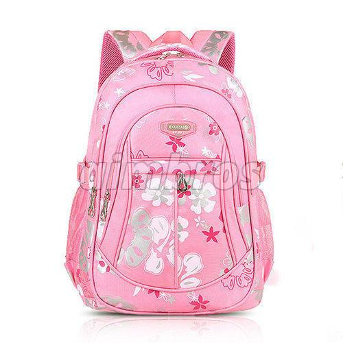 Girls Designer School Bag