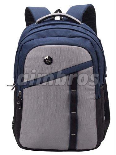 Girls Pu Coated School Bag