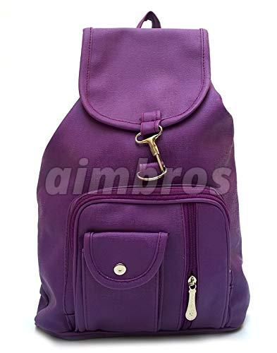 Girls Stylish College Bag