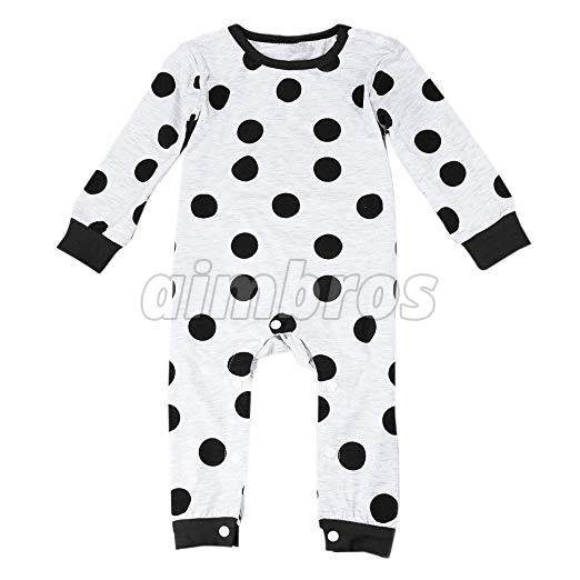 Kids Cotton Romper