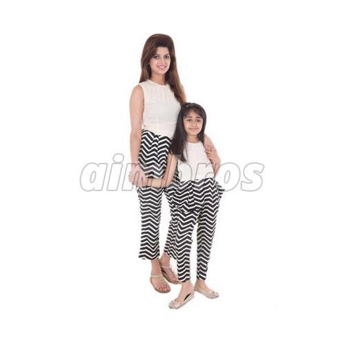 Kids Designer Jumpsuit