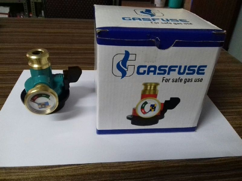 Gasfuse Gas Safety Device