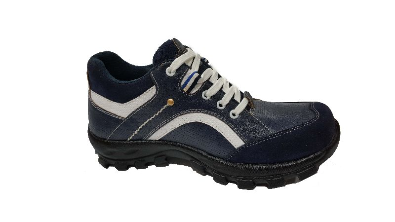 Glossy Casual Shoes