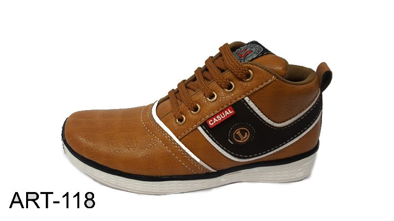 Kids Casual Shoes 3